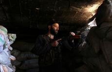 Syria ngừng bắn chờ đàm phán hòa bình