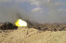 Mỹ mở rộng chiến trường chống IS