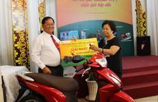 Vinasun trao thưởng chương trình tri ân khách hàng