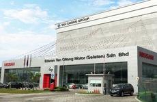 DN ô tô Malaysia muốn lập thêm công ty lắp ráp xe tại Việt Nam