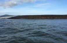 Nghĩa địa tàu biển Quy Nhơn: Làm rõ vụ Jupiter chìm, 7 người gặp nạn