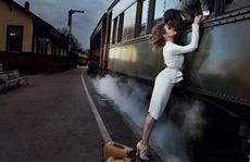 Cuộc đời như một chuyến tàu
