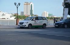 Sa thải tài xế taxi 'chém' khách Hàn Quốc 700.000 đồng