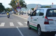 Để tài xế 'chặt chém' khách, hãng taxi Hải Vân bị phạt 7 triệu