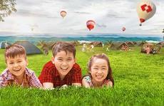 Techcombank dành hơn 19 tỉ đồng tặng quà khách hàng gửi tiết kiệm dịp hè