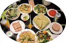 Màu sắc thực phẩm và vấn đề an toàn ngày Tết