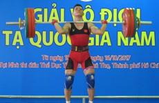 Thạch Kim Tuấn độc diễn ở giải quốc gia