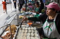 Bangkok dẹp hàng quán vỉa hè
