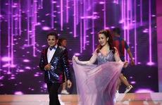 Màn cover hit Mỹ Tâm bá đạo của Võ Minh Lâm tại 'Cặp đôi hài hước'