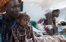 Thế giới đối mặt khủng hoảng nhân đạo tồi tệ