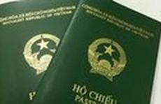 Thay đổi về gia hạn thị thực cho người Việt vào Mỹ