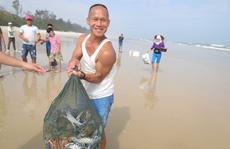 Ngư dân vùng Formosa đón Tết ra sao?