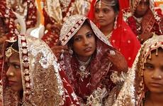 Ấn Độ: Đàn ông 'niệm thần chú talaq' để rũ bỏ vợ