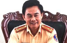 Điều chuyển thượng tá Võ Đình Thường để... tránh 'bão'?