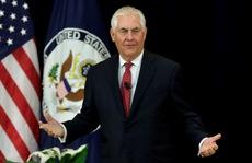 Mỹ cậy ASEAN kiềm chế Triều Tiên
