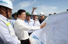 Bộ TN-MT phải kiểm soát môi trường Nhiệt điện Vĩnh Tân