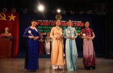 Đa dạng các hoạt động nhân ngày Quốc tế Phụ nữ