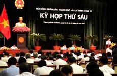TP HCM 'thưởng tiền' cho cán bộ tự nguyện nghỉ hưu sớm