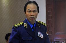Chánh thanh tra giao thông Hà Nội bị cấp dưới tố 'bảo kê' xe quá tải?