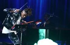 Nghệ sĩ piano thắng giải 'Tìm kiếm tài năng Anh'