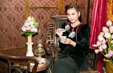 Người mẫu Thanh Hằng: 'Cứ sống theo cách của mình!'