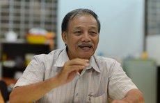 Chọn nhà thầu Trung Quốc làm sân bay Long Thành?