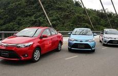 [video] 10 xe ô tô ăn khách nhất thị trường Việt Nam 2016