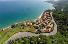 Bán đảo Sơn Trà sẽ trở thành khu du lịch quốc gia
