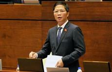 Bộ trưởng Công Thương 'phản hồi' ĐBQH Nguyễn Sỹ Cương về buôn lậu thuốc lá