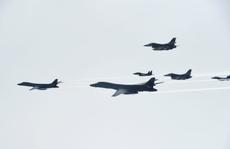 Mỹ quyết 'trị' Triều Tiên