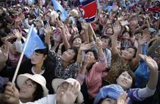 Trừng phạt Triều Tiên trượt mục tiêu