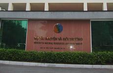 """Cục phó Nguyễn Xuân Quang về Hà Nội, """"2 thành viên lạ"""" tiếp tục thanh tra"""