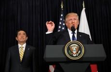 Mỹ sẽ thúc ép Trung Quốc kiềm chế Triều Tiên