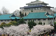 10 cảnh đẹp không thể bỏ qua ở Trung Quốc