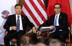 Mỹ tăng cường 'soi' nhà đầu tư nước ngoài