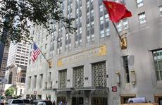 Trung Quốc 'hạ sốt' mua sắm tài sản nước ngoài