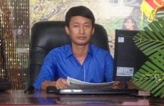 Bắt Trưởng đại diện Báo Kinh doanh và Pháp luật tại Hải Phòng
