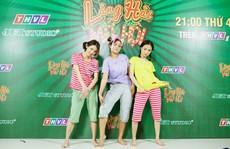 Trà Ngọc tổ chức thi 'Next Top Model' phiên bản Làng Hài Mở Hội