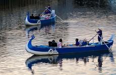 Uổng cho một tour 'trên bến dưới thuyền'!