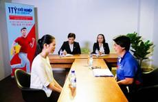 Nhiều bài học quý về nhân sự trong '1 TỶ Khởi nghiệp cùng Saigon Co.op'