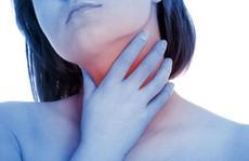 4 dấu hiệu báo ung thư tuyến giáp