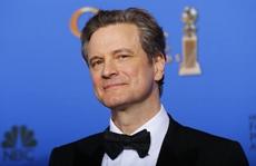 Tài tử Colin Firth trở thành công dân Ý