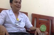 Phó giám đốc 'quan hệ' với nữ điều dưỡng trong ca trực đêm