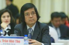 GS. Trần Văn Thọ: Chỉ làm bất động sản thì không thể công nghiệp hoá!