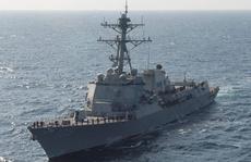 Việt Nam phản ứng việc Mỹ lên kế hoạch tuần tra ở Biển Đông