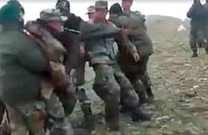 Ấn Độ tuyên bố rút quân, Trung Quốc 'hài lòng'