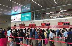 'Bác' thông tin đình công gây chậm chuyến bay ở Nội Bài