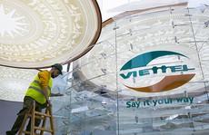 Viettel đạt lợi nhuận gần 44.000 tỉ đồng trong năm 2017
