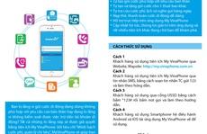 Mẹo không 'mất tiền oan' cho người dùng VinaPhone