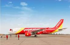 Vietjet mở đường bay TP HCM - Jakarta (Indonesia)